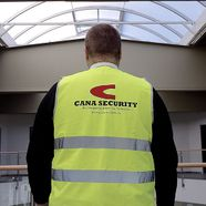 Cana Security Objektschutz